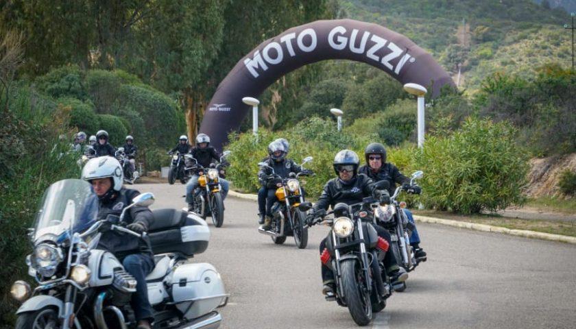 Moto Guzzi Experience, al via il calendario 2019