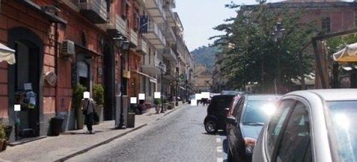 Commerciante rapinato a Pagani, colpo da diecimila euro