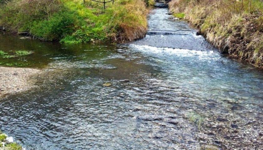 """Sarno inquinato, Borrelli: """"Il fiume va salvato, non è uno strumento per affari loschi"""""""