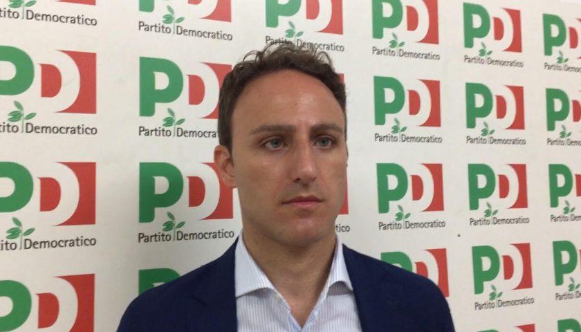 """Piero De Luca (Pd): """"Governo Conte assente, fallimentare ed isolato in Europa"""""""
