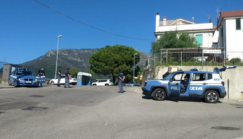 Contrasto ai furti in abitazione: rafforzati controlli della Polizia a Salerno