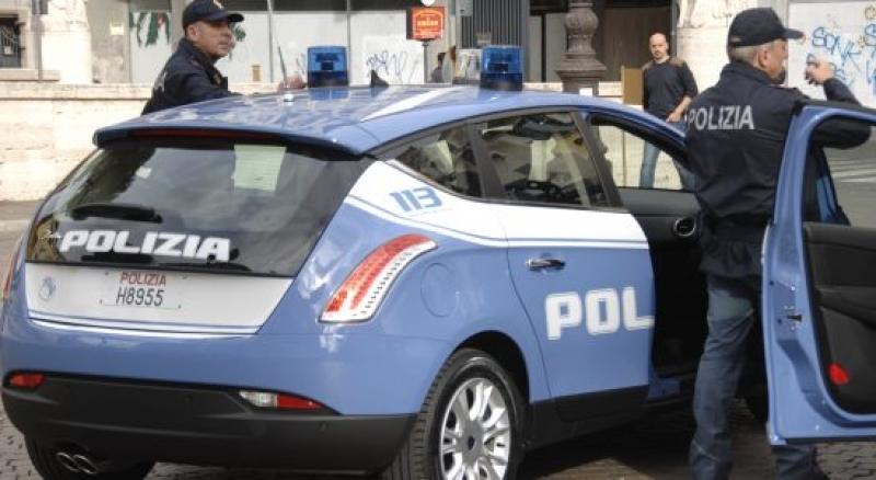 Salerno, 56enne in manette per un furto in un appartamento nel centro storico