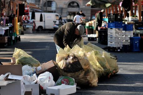 Povertà: Ue,Italia top persone a rischio
