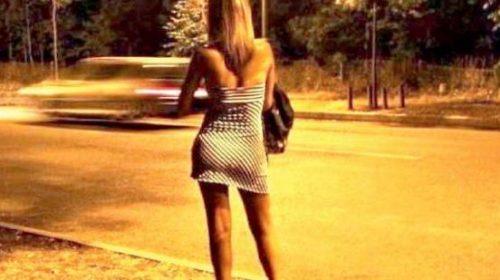 Nocera Inferiore, pizzo alla prostituta: 3 anni all'estorsore