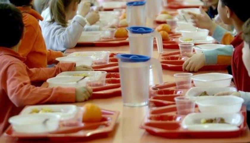 Salerno, mense scolastiche più ecologiche
