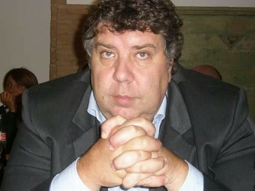 Salerno piange Roberto Guariglia, re degli eventi e della moda