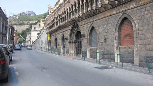 Salerno, mozione dell'opposizione per il doppio senso di marcia su via Benedetto Croce