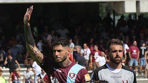 Schiavi lascerà la Salernitana, Ascoli e Pordenone seguono il difensore