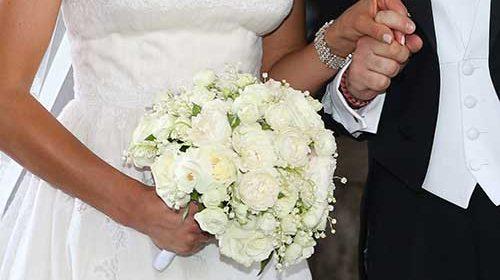 Matrimoni, battesimi e feste di lauree: il Covid ha bruciato 5 milioni solo a Salerno