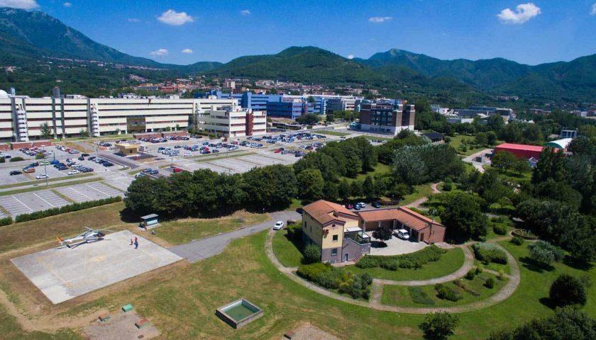 Medicina, domani all'Università di Salerno il Giuramento di Ippocrate dei neolaureati ed i Premi Scuola Medica Salernitana