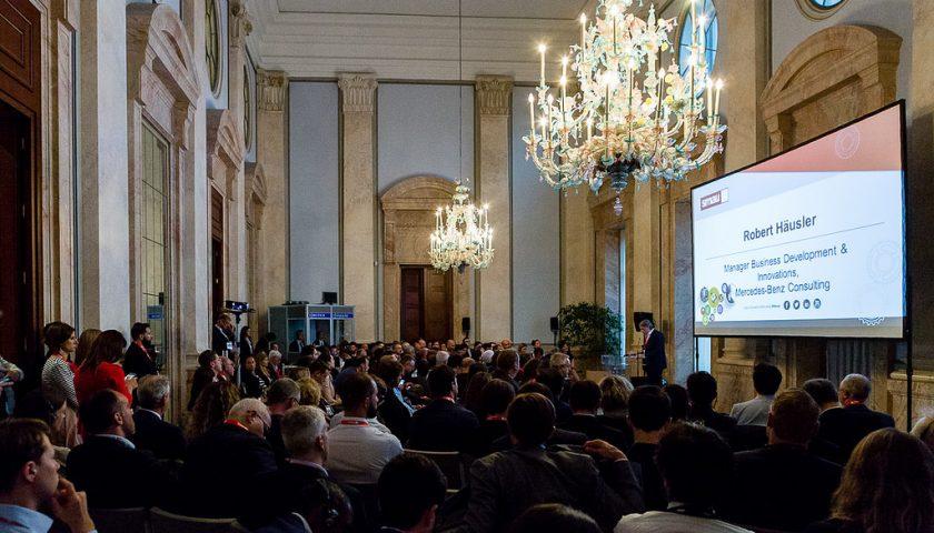 Nuove tappe Smau in Europa: ad aprile a Londra ed a giugno a Berlino