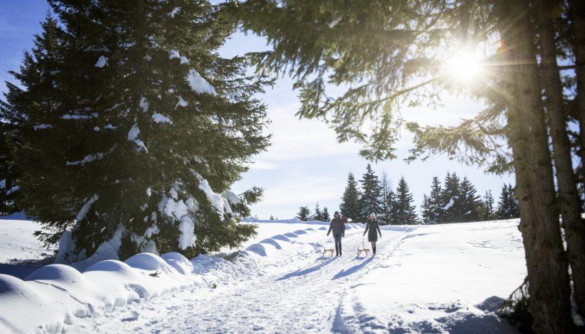 A Lana e dintorni per sciare basta scegliere