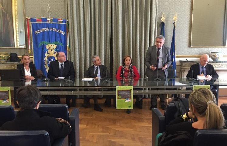 Presentato il nuovo Catalogo delle Attività di Educazione e Promozione della Salute dell'Asl Salerno