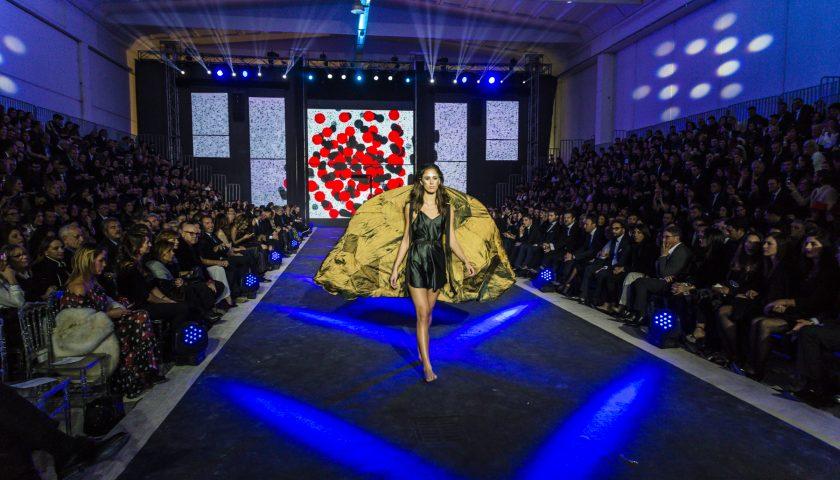 Italian Fashion Talent Awards 2018, domani taglio del nastro con il sottosegretario del Ministero dello Sviluppo Economico Michele Geraci