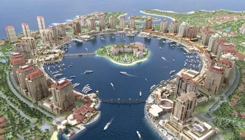 Turismo: il Qatar lancia prima campagna promozione a livello globale