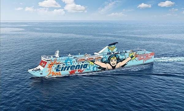 Tirrenia dimezza le navi da Genova alla Sardegna, duro colpo al turismo