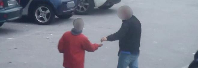 Parcheggiatori, assolto l'abusivo; I giudici: «Il fatto non sussiste»