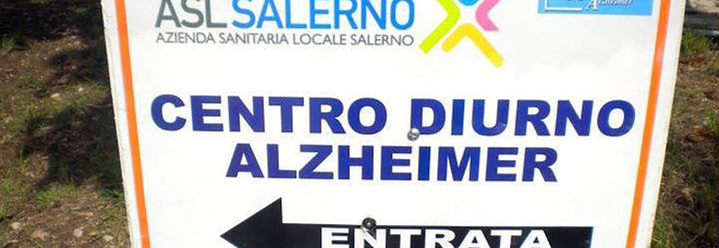 Chiude il centro per l'Alzheimer, i malati finiscono in chiesa