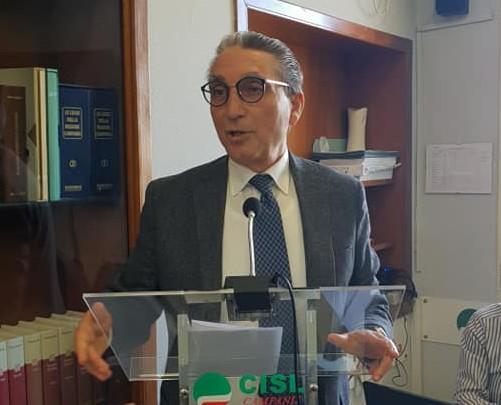 Sindacato Inquilini Casa e Territorio – Cisl: il vietrese Matteo Buono è il nuovo segretario regionale