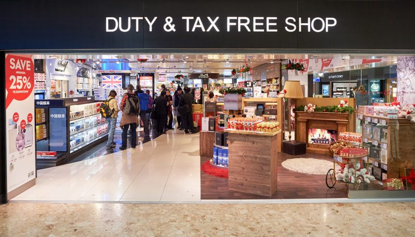 Lusso, tax free shopping ha raddoppiato il volume in 7 anni