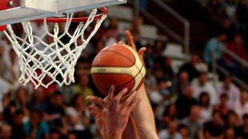 Serie c Gold, primo posto per la Pallacanestro Salerno