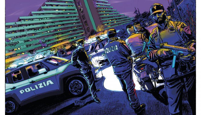 Al via la vendita del Calendario della Polizia di Stato 2019 per Unicef