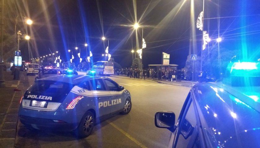 Nocera Inferiore: intensificata l'attività di prevenzione della Polizia di Stato sul territorio