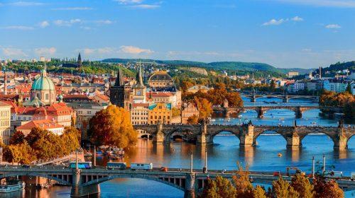 Itinerari culturali all'estero: Praga e le sue sorelle