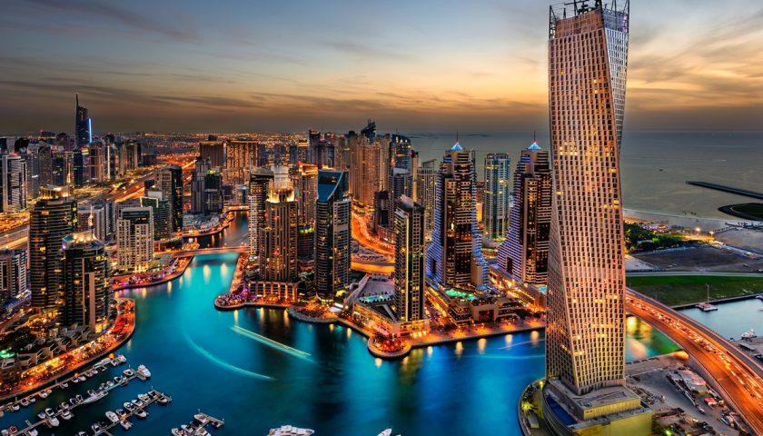 Expo 2020 a Dubai, presentato a Napoli il concorso per la progettazione del Padiglione Italia