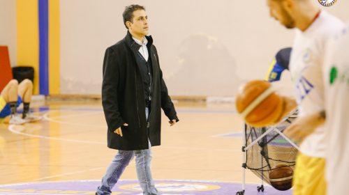 Basket Bellizzi atteso dalla sfida sul parquet di San Nicola Cedri