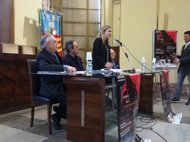 Presentata la 72ma edizione del Festival Internazionale del Cinema di Salerno