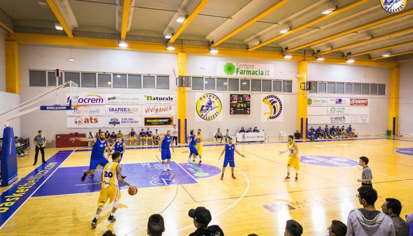 """Al """"PalaBerlinguer"""" arriva la New Basket Agropoli. Sanfilippo: «Gara difficile ma noi siamo pronti»"""