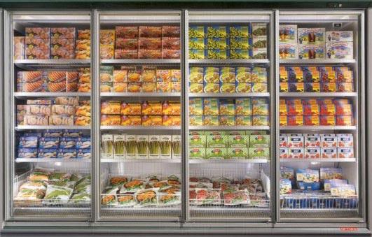 Alimentazione: le fake news ed i falsi miti sui cibi surgelati