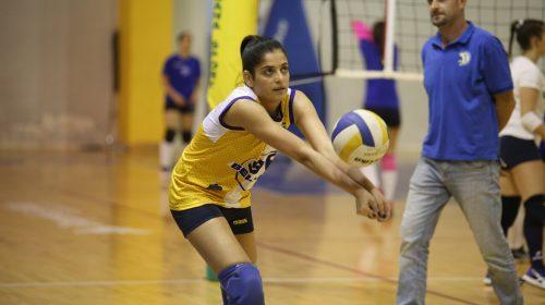 Il Volley Bellizzi ospita il Minerva Medica Flyer. Boninfante: «Primo banco di prova. Vogliamo portare i tifosi al palazzetto»