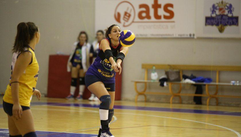 Il Volley Bellizzi riceve il Centro Volley San Marco. De Martino: «Una soddisfazione immensa vedere le gradinate piene di tifosi»