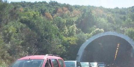 Al via i lavori: disagi alla circolazione sulla strada Cilentana
