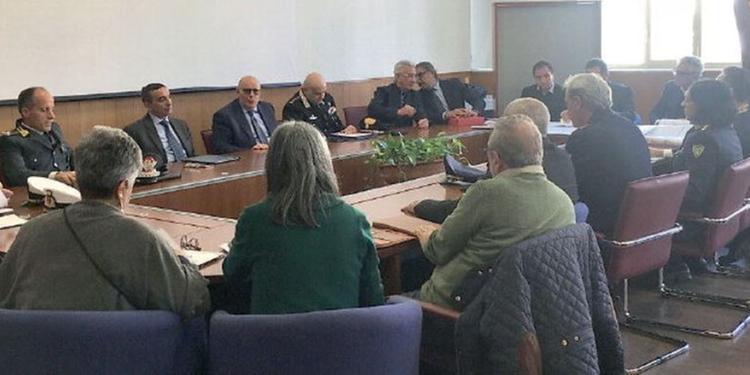 Sicurezza e mobilità a Salerno, il piano per le Luci d'Artista