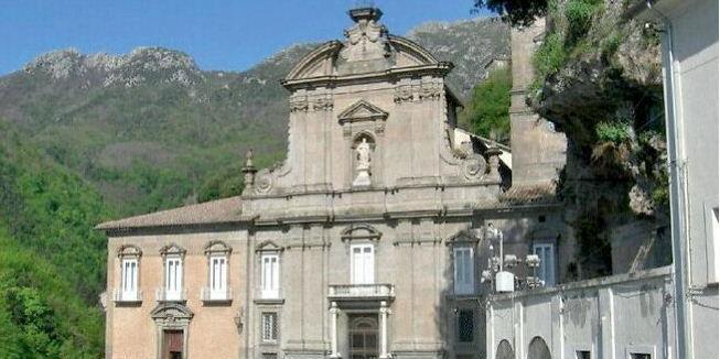 Abbazia Cava de' Tirreni patrimonio Unesco: in campo anche la Regione Campania