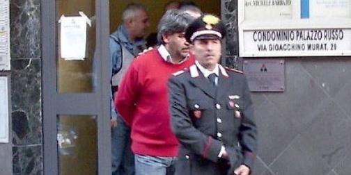Omicidio Novelli a Vallo della Lucania: impronte fatali per Cammarosano