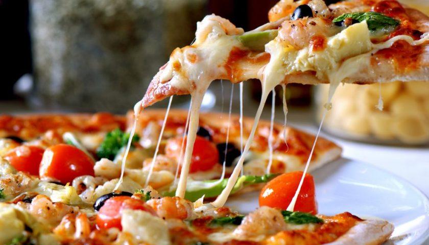 Primo Maggio, in Campania le attività di ristorazione possono stare aperte