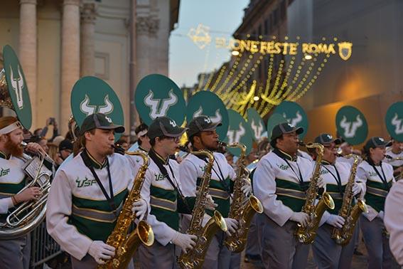 Rome New Year's Day Parade, appuntamento al 1° gennaio alle ore 15,30