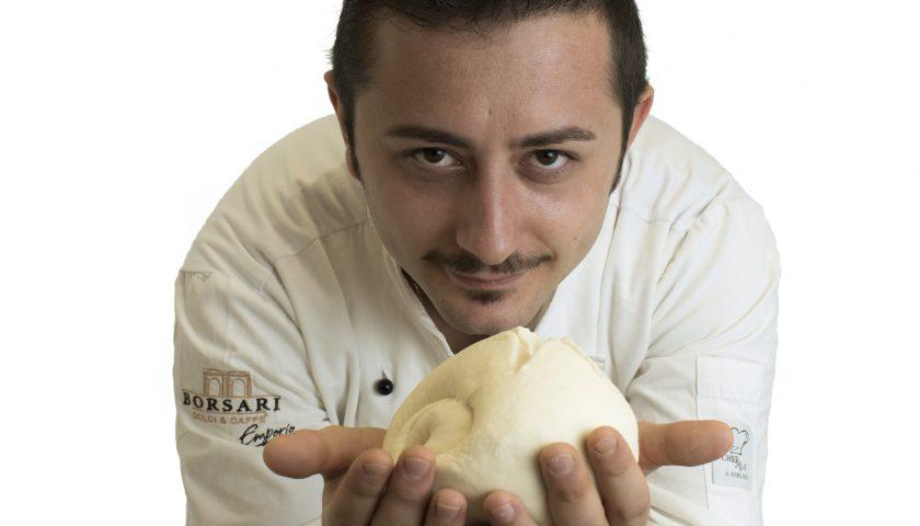 """Il """"Classico"""" del Pastry Chef Ruggiero Carli tra i migliori panettoni d'Italia"""