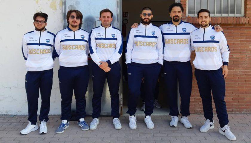 Salerno Guiscards, il team calcio vuole iniziare la stagione nel migliore dei modi