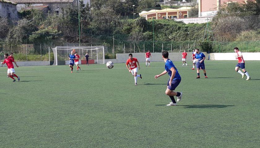 Salerno Guiscards, domenica esordio casalingo contro la Don Bosco200 per il team calcio