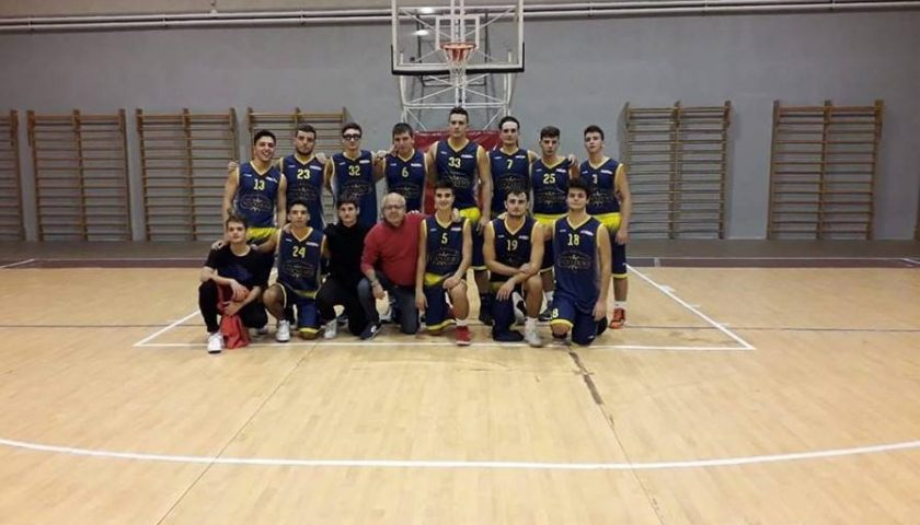 #SalernoUnited, prima storica vittoria per la squadra Under 20