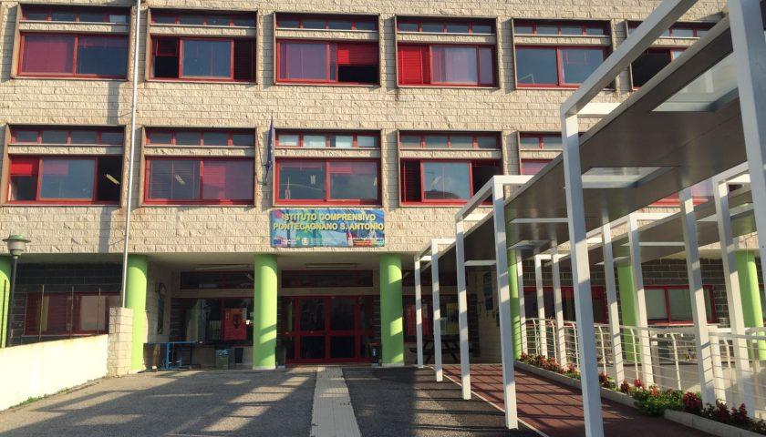 """Le scuole di Pontecagnano Faiano tra gli istituti finanziati per la III annualità del progetto regionale """"Scuola Viva"""""""