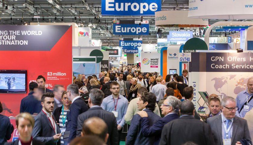 World Travel Market di Londra: la Campania presenta la nuova guida enogastronomica