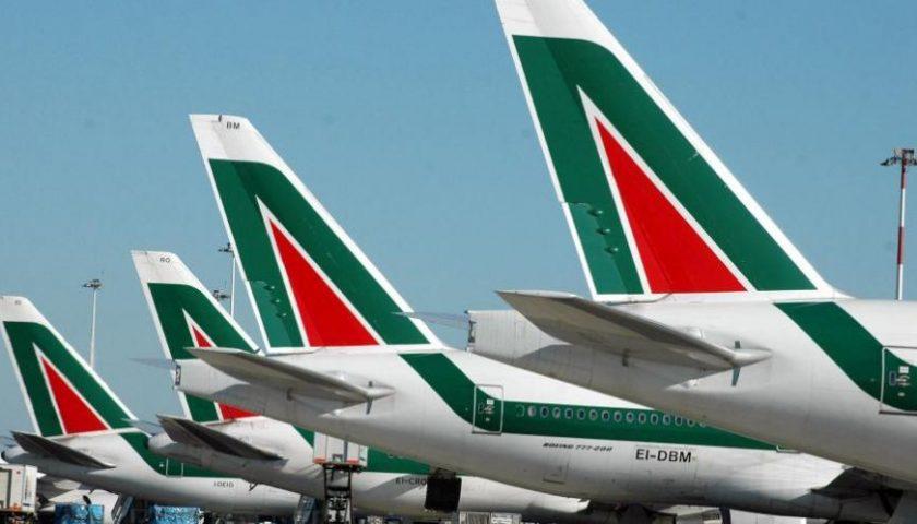 Caso Alitalia, il Codacons: revocare la sentenza del Tar