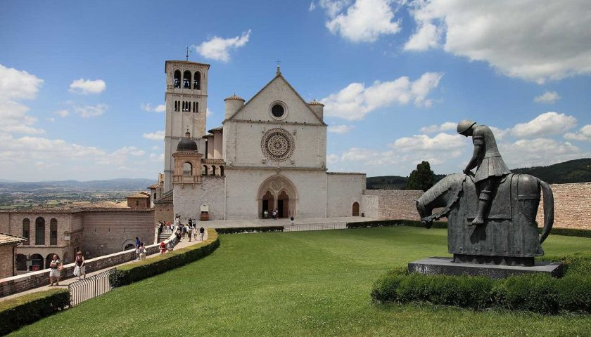 Ad Assisi la Borsa del Turismo Religioso Internazionale