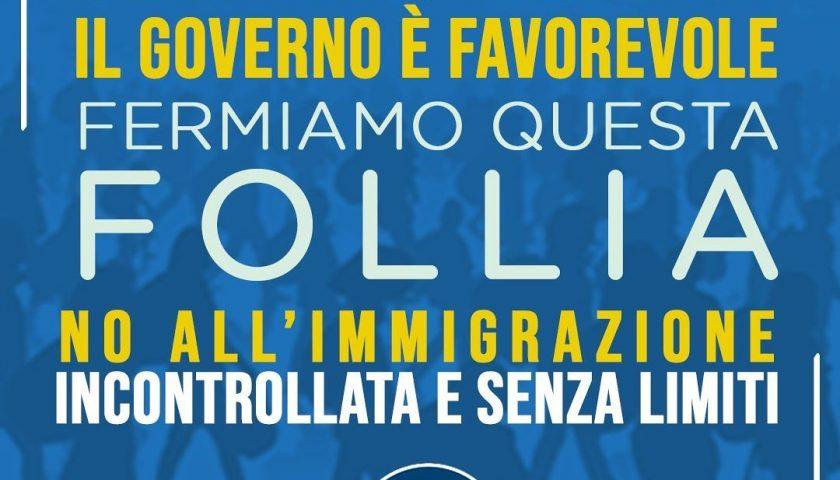 Fratelli d'Italia, al via a Salerno e provincia la raccolta firme per la petizione contro la fatturazione elettronica ed il Global Compact
